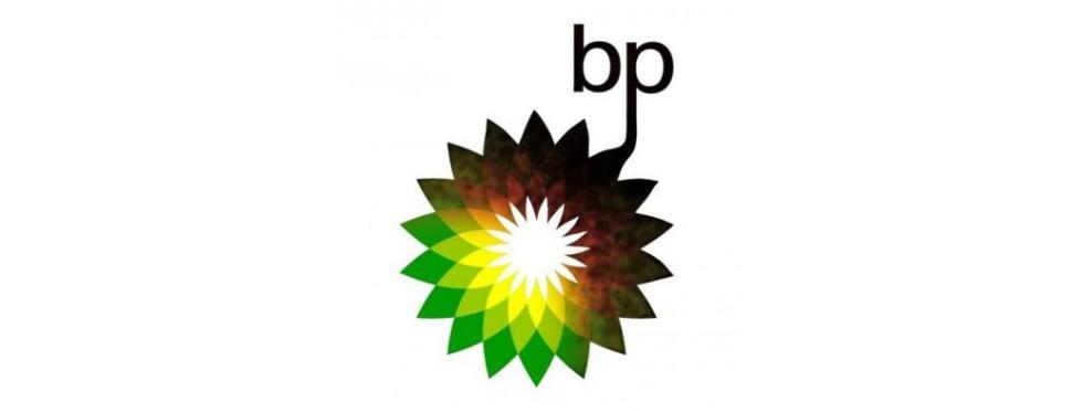 BP Satire-Logo