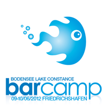 3. Barcamp Bodensee / 9.-10. Juni 2012 in Friedrichshafen | #bcbs12