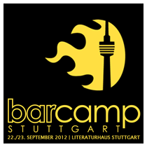5. Barcamp Stuttgart / 22.-23. September 2012 in Stuttgart
