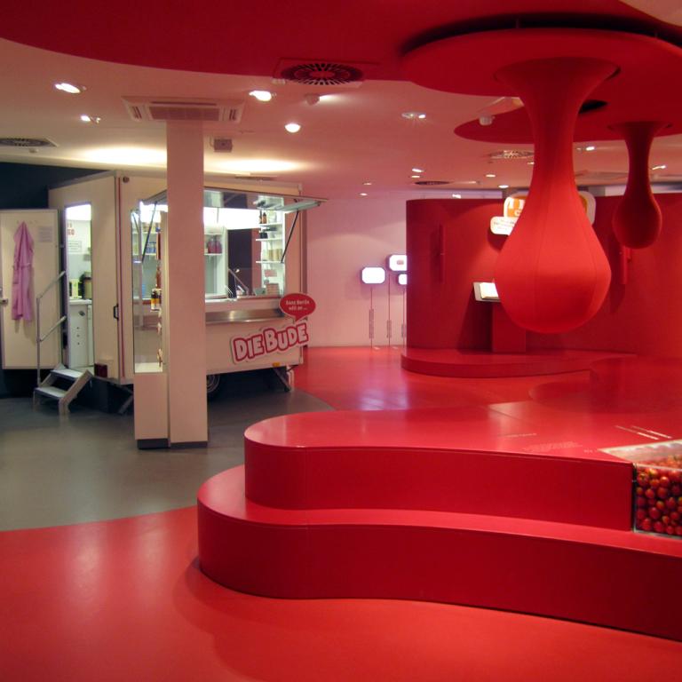Ketchup Lounge