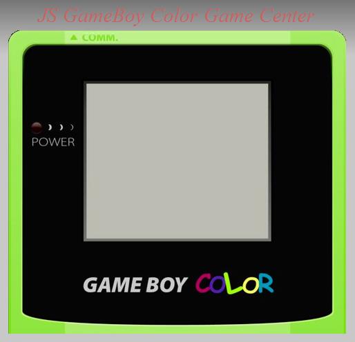 lameboy gba emulator