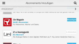 it's a hoomygumb auf Google Currents