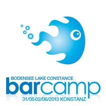 4. Barcamp Bodensee / 31. Mai-02. Juni 2013 in Konstanz | #bcbs13