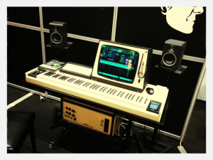 Fairlight CMI-30A, 30th Anniversary Edition