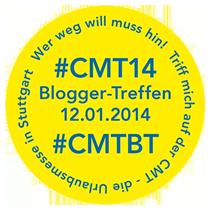 CMT14-Bloggertreffen / 12. Januar 2014 in Stuttgart | #cmt14 #cmtbt