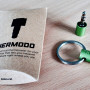 Thermodo mit Verpackung