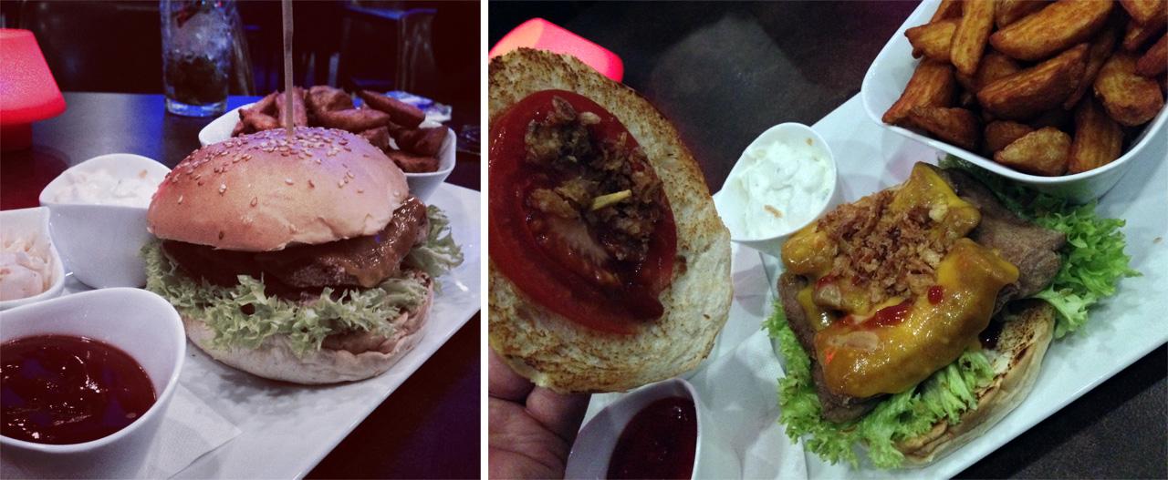 Burger In Stuttgart burger in stuttgart photo of b stuttgart germany small and