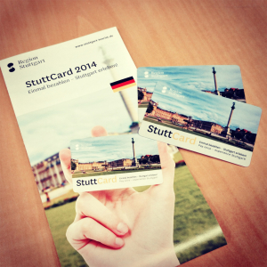 StuttCard 2014