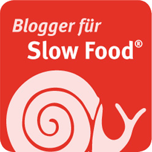 Blogger für Slow Food