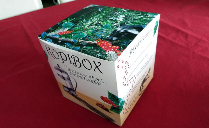Die Kopibox