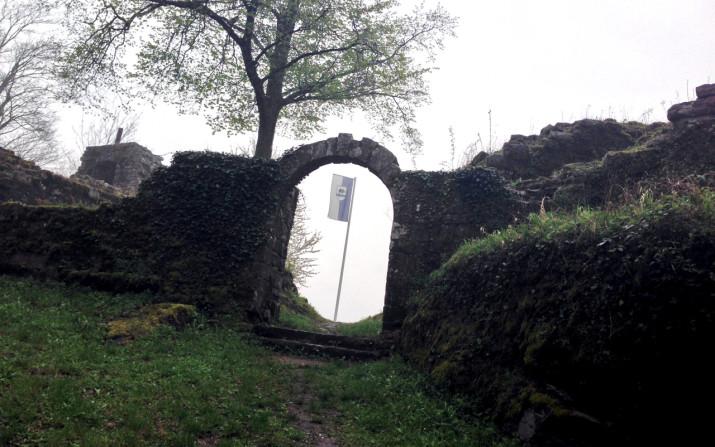 Ruine Eberbach