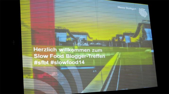 Slow Food Bloggertreffen