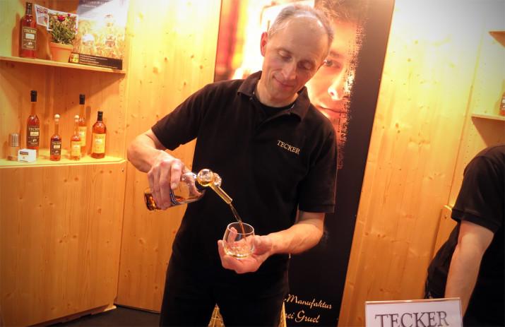 Tecker Whisky