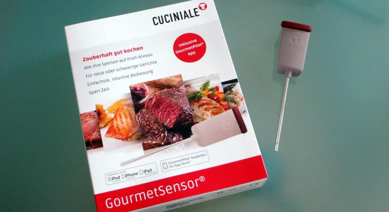 Cuciniale GourmetSensor