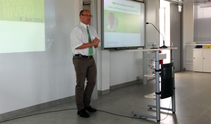 Prof. Dr. Olaf Neiße