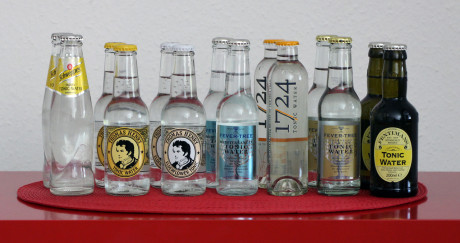 Tonic Water Testpaket