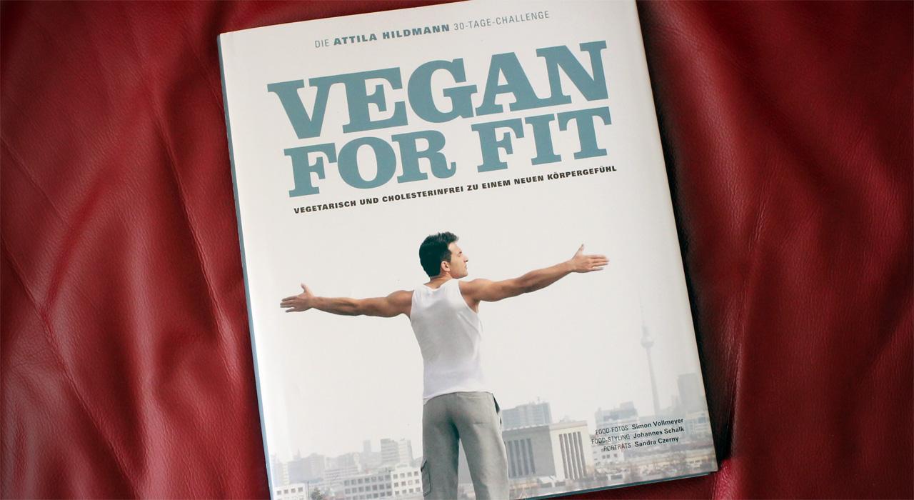 Fit For Vegan
