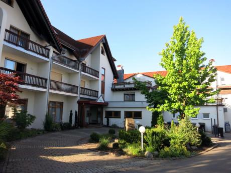 Hotel Waldhorn Friedrichshafen