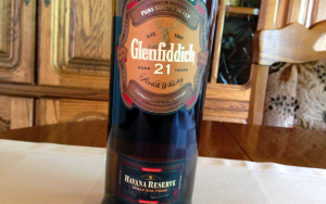 Glenfiddich 21 Years Havana Reserve