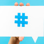 Hashtag?