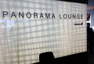 swissport Panorama Lounge