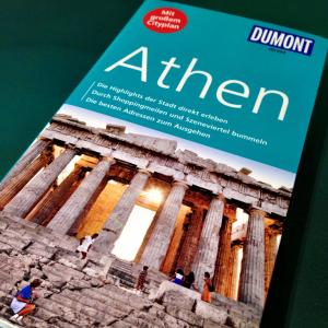 Dumont direkt Athen