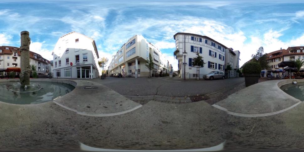 Place de Draguignan