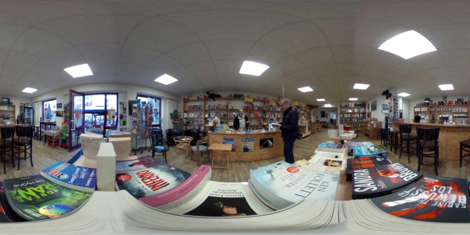 Stiefels Buchladen
