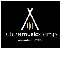 Future Music Camp / 23.-24. April 2015 in Mannheim | #fmc15