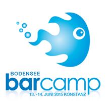 6. Barcamp Bodensee 2015 / 13.-14. Juni 2015 in Konstanz | #bcbs15