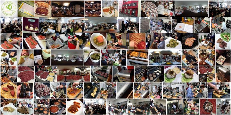 Fotovorschau FoodBloggerCamp Reutlingen 2015