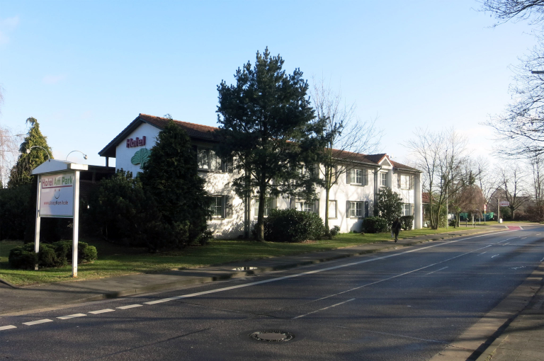 Hotel am Park Willich
