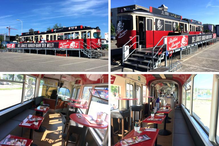 Rollin' Burger in Konstanz