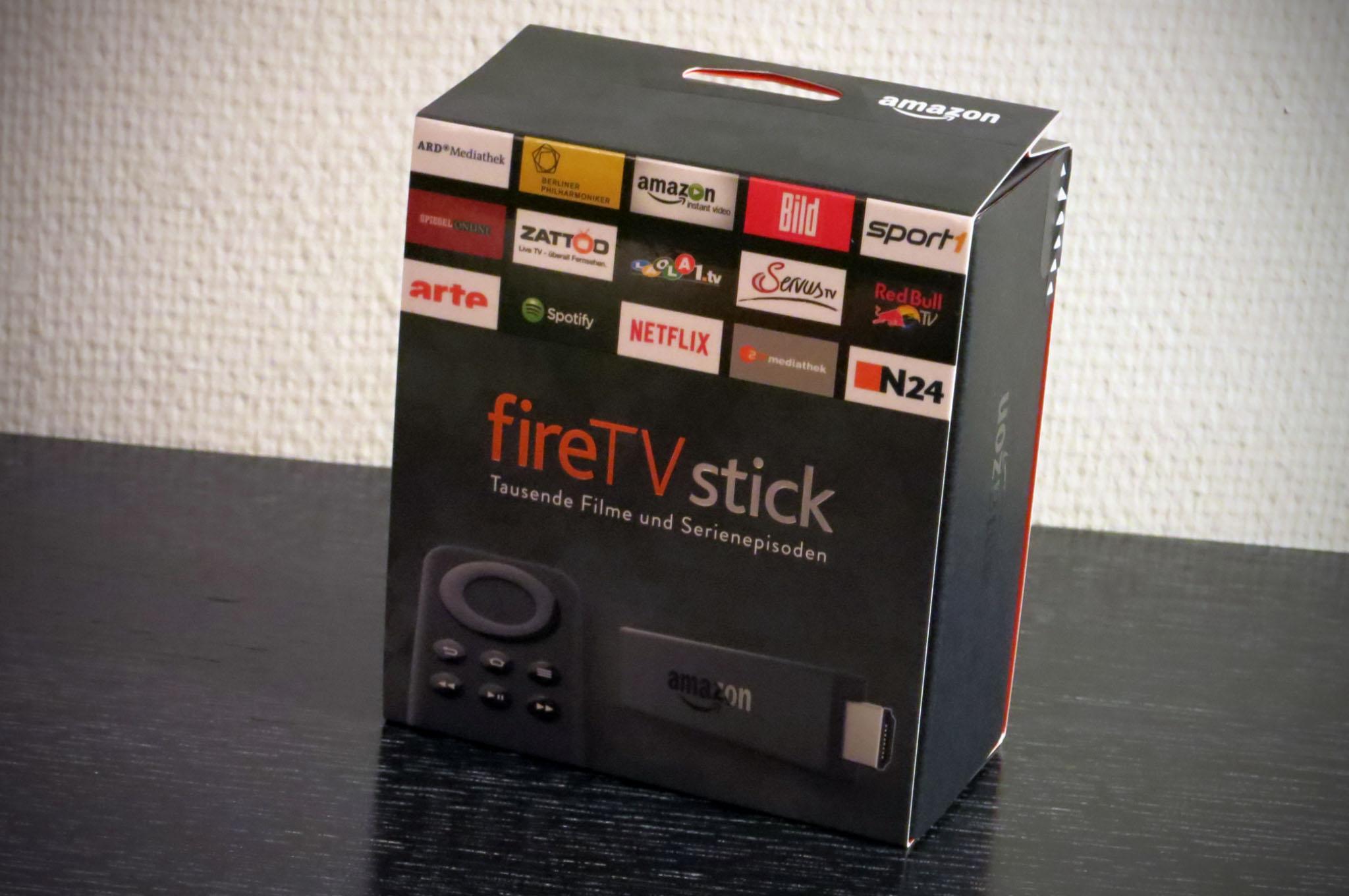 multimediatalent auf reisen der amazon fire tv stick it. Black Bedroom Furniture Sets. Home Design Ideas