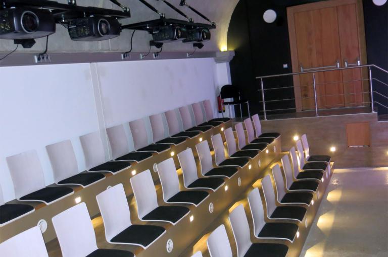 4D-Kino