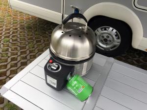 Cobb Premier Gas