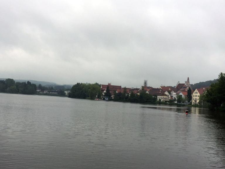 Der Stadtsee