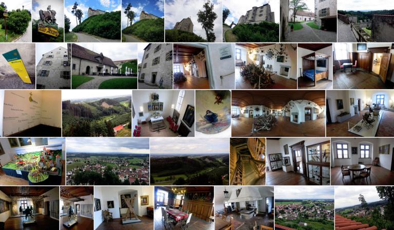 Fotoalbum Waldburg