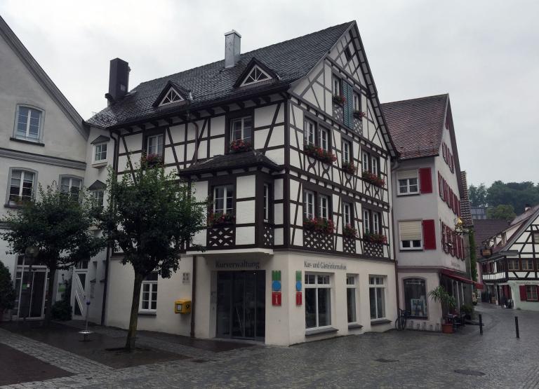Kurverwaltung Bad-Waldsee