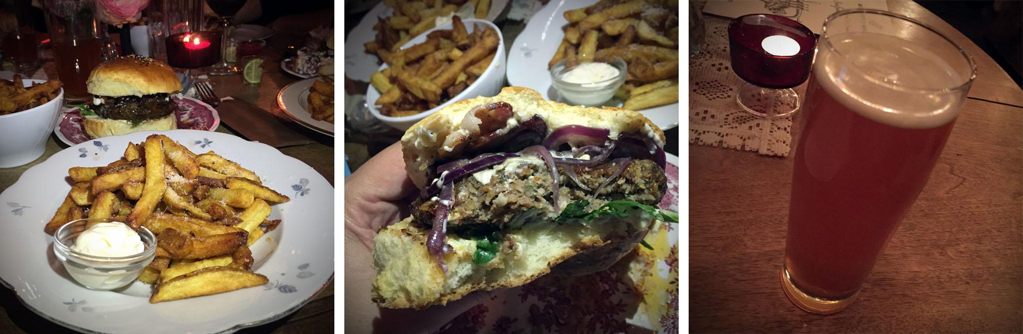 Burger Monday Im Wohnzimmer Konstanz Its A Hoomygumb
