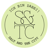 Salt and the City '16 / 3.-5. Juni 2016 in Salzburg | #sbgatc16