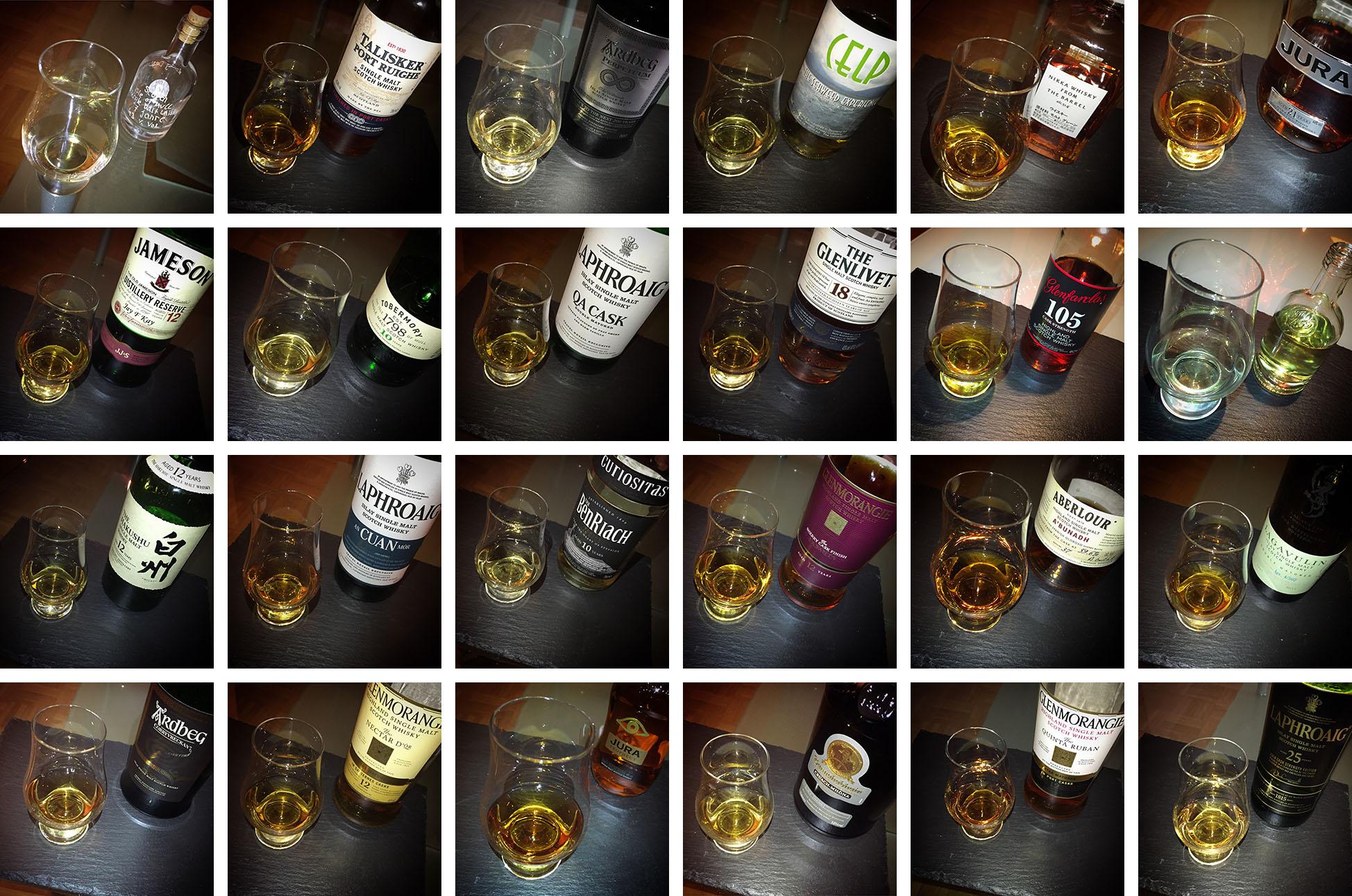 24whiskys der whisky adventskalender 2015 der. Black Bedroom Furniture Sets. Home Design Ideas
