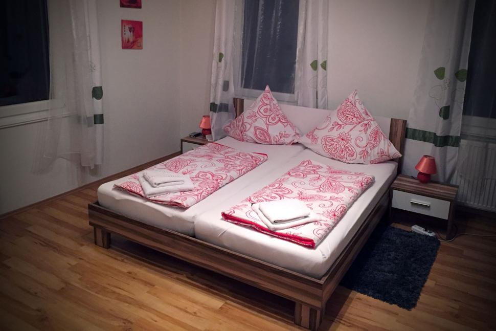 Zimmer 7, Casa Maria Reutlingen