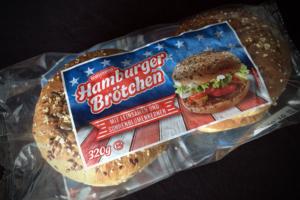 Grafschafter Hamburger-Brötchen
