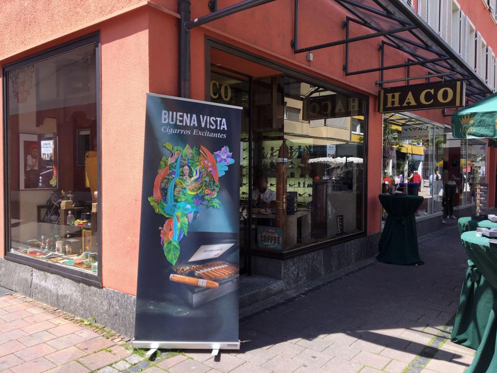 Haco Kaffee & Tabakhandlung