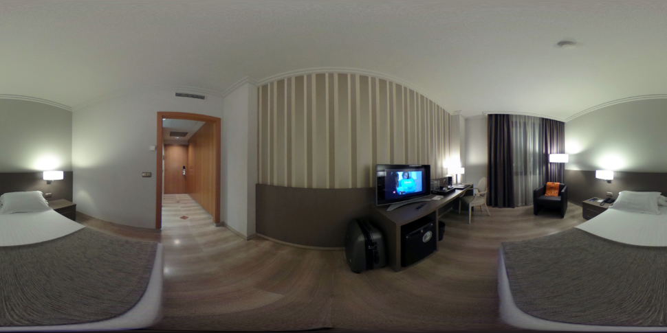 Hotel SB Ciutat de Tarragona, Zimmer 229
