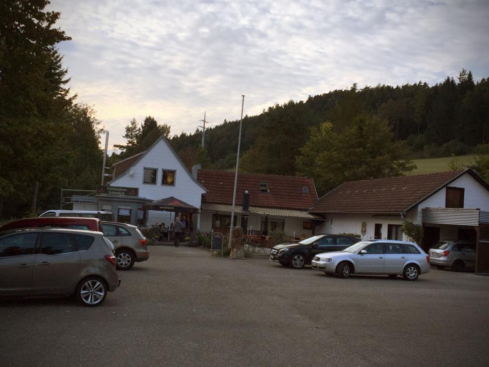 Gaststätte Schönblick im Schützenhaus
