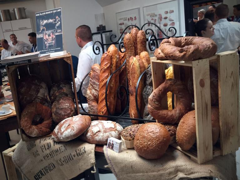 Brot von BrotKult